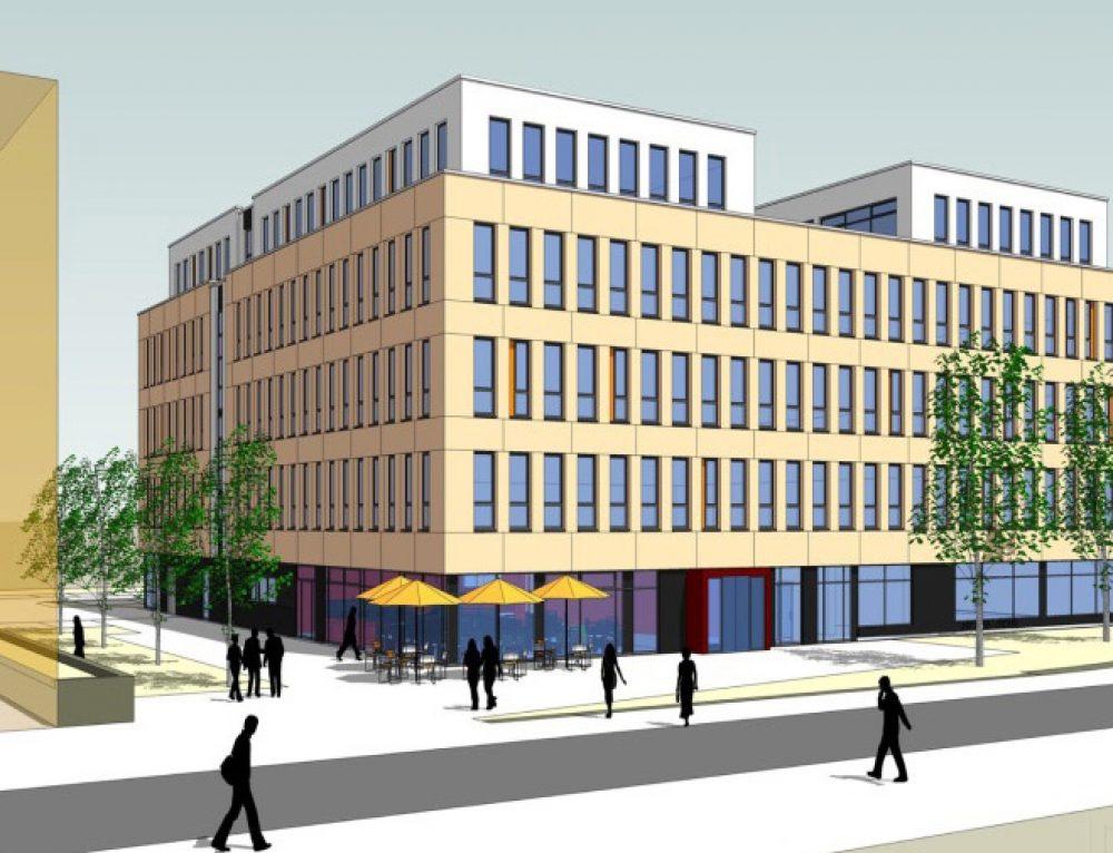 KLS – Klinikum Leverkusen